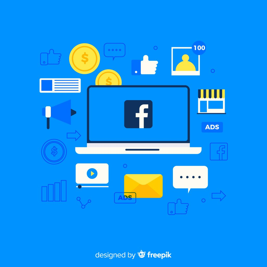 Facebook Detailed Targeting - graphics